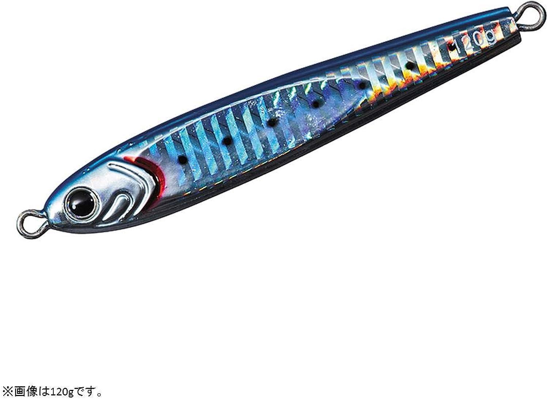 Daiwa (DAIWA) metal jig Sorutiga TG bait 80g PH sardine