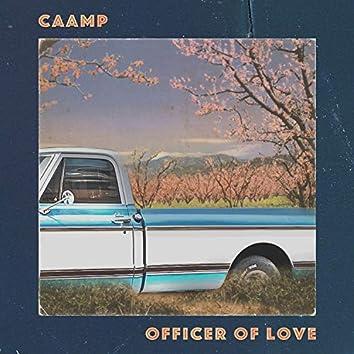 Officer of Love
