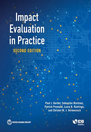 Impact Evaluation in Practice, Second Edition (English Edition)
