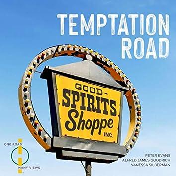Temptation Road (feat. Alfred James Goodrich & John Grecia)