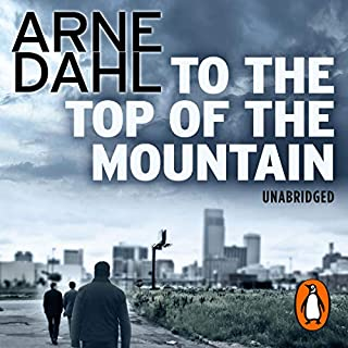 To the Top of the Mountain audiobook cover art