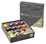 Aramith Torneo 57,2mm Bolas de Billar Juego de Bolas de billar/16
