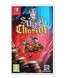 Nintendo switch - jeu d'action 1X cartouche de jeu Plus de 60 heures de jeu attendues et 25 niveaux parsemés de chemins secrets et d'un trésor abondant