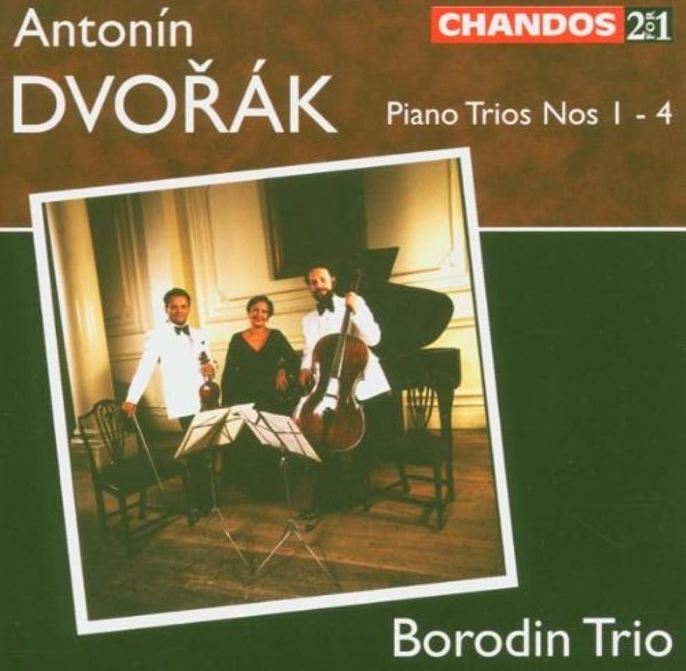 Piano Trios 1-4