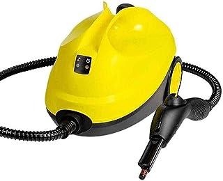Nettoyant à vapeur polyvalent avec 12 accessoires, nettoyage anti-vapeur de ménage à usage intensif, machine à nettoyer à ...