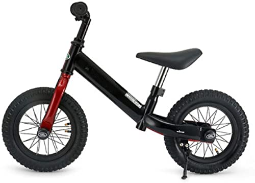 FAHBN 12 Zoll Balance Bike Balance Bike Für Kinder Von 18 Monaten Bis 5 Jahren