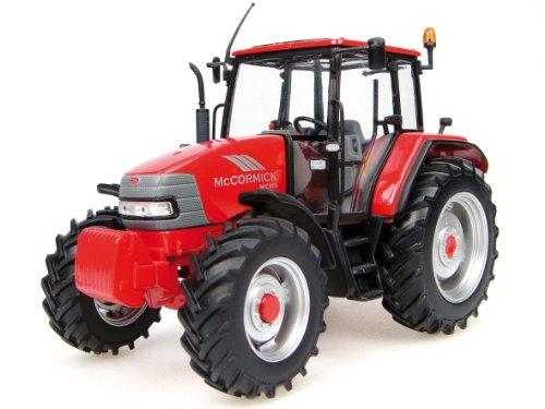 Universal Hobbies - UH2393 - Modélisme - Tracteur Mc Cormick Mc115