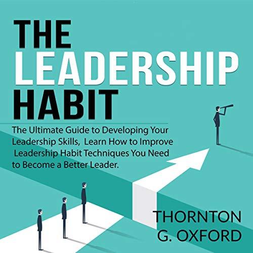 The Leadership Habit Titelbild