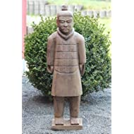 LifeStyle Terracotta Warrior Fighter Natural