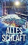 Alles schläft: Ein weihnachtlicher Kriminalroman