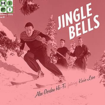 Jingle Bells (feat. Kevin Leon)