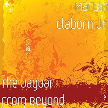 The Jaguar from Beyond