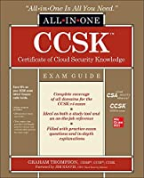 Ccsk Certificate of Cloud Security Knowledge Exam Guide (All-in-one)