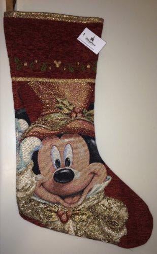 Cross Stitch Pattern Disney Holidays Mickey/'s Victorian Christmas