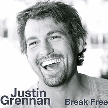 Break Free (Acoustic Single)