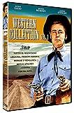 Western Collection Vol. 3: Smith el Silencioso (1948) + Arizona Prisión Federal (1958) + Honor y Venganza (1954) + Rifles Apaches (1964) + Arizona (1939) + Flecha rota (1950) [DVD]
