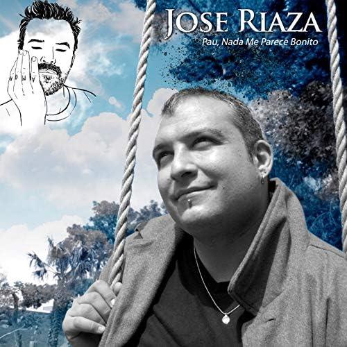 Jose Riaza