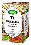 ArtemísBio Infusión Té Kukicha - 20 infusiones