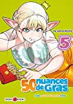 50 Nuances de Gras Edition simple Tome 5