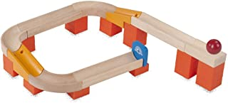 wonderworld  組立木製玩具 Trix Trackトラックス&ボール TYWW7004