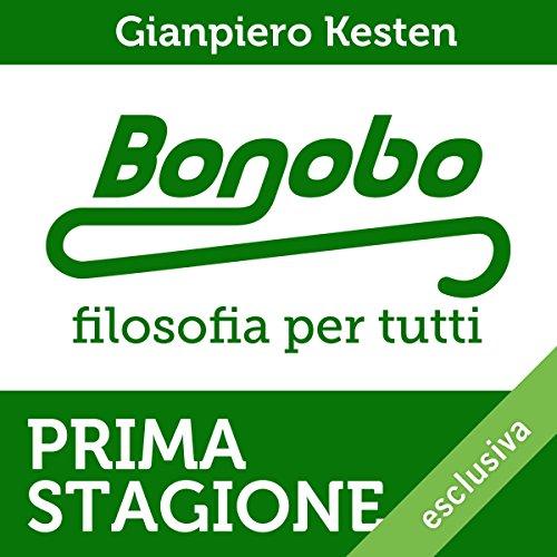 Bonobo. Filosofia per tutti. Serie completa copertina