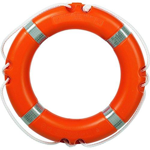 Rettungsring, mit CE-, SOLAS- und DM-Zulassung 385, für Schiffe und Boote