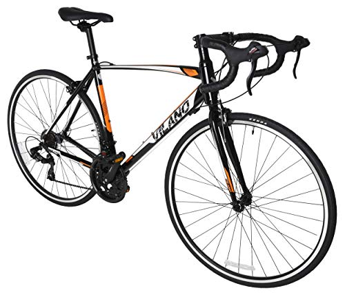 Sale!! Vilano Shadow 3.0 Road Bike with STI Integrated Shifters