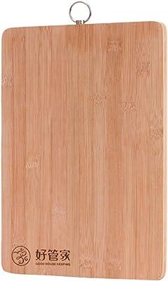 頑丈 まな板フルーツホームキッチンまな板フルーツボードミニ木製まな板 健康 (Color : C)