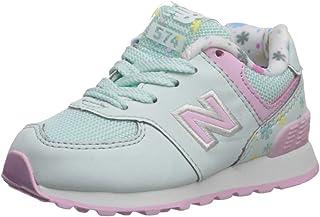 New Balance Kids' Iconic 574 V1 Sneaker
