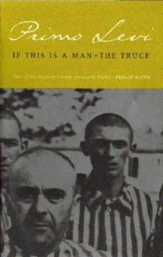 If This Is A Man/The Truce: Hachette Essentials (English Edition)