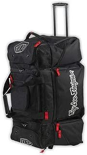 Troy Lee Designs SE Wheeled Gear Bag - Black