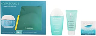 Biotherm Aquasource Skin Perfection Tratamiento Facial - 3 Unidades