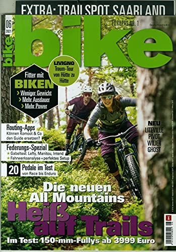 Bike 6/2021