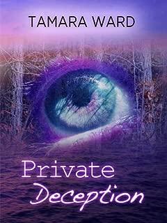 Private Deception (A Jade O'Reilly Mystery)