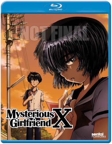 Mysterious Girlfriend X Complete Collection [Blu-ray] [Import]