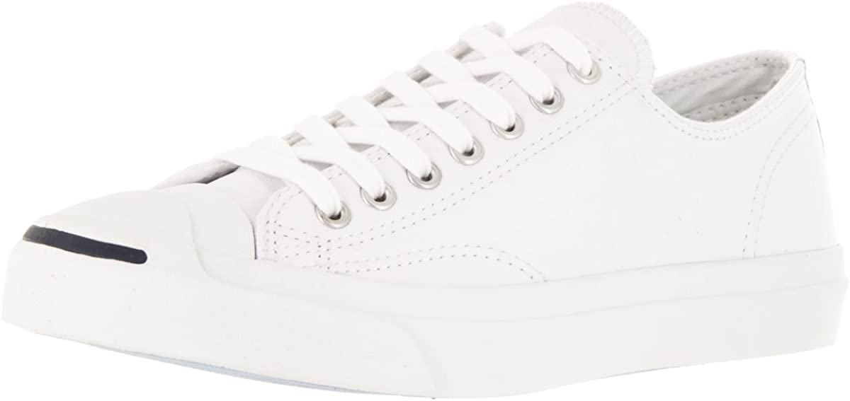 Converse Men's Jack Purcell Leather