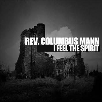 I Feel the Spirit
