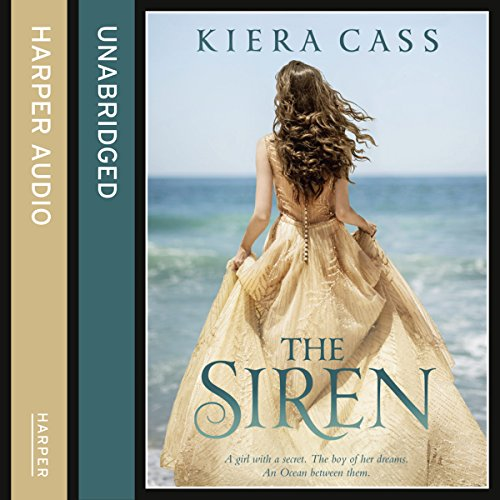 The Siren cover art