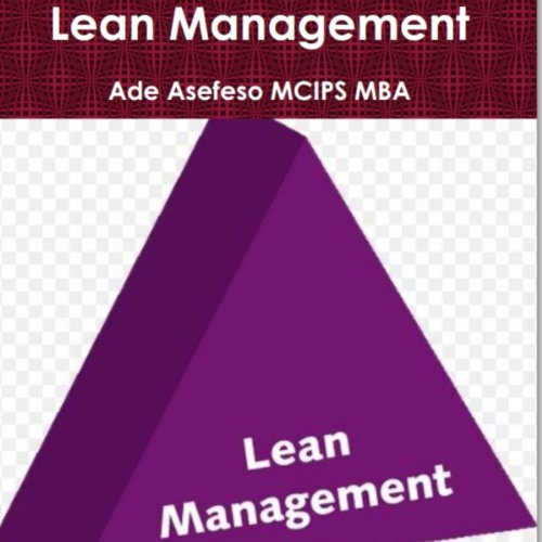 Lean Management cover art