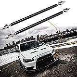 Xotic Tech Adjustable 8'-11' Front Bumper Lip...