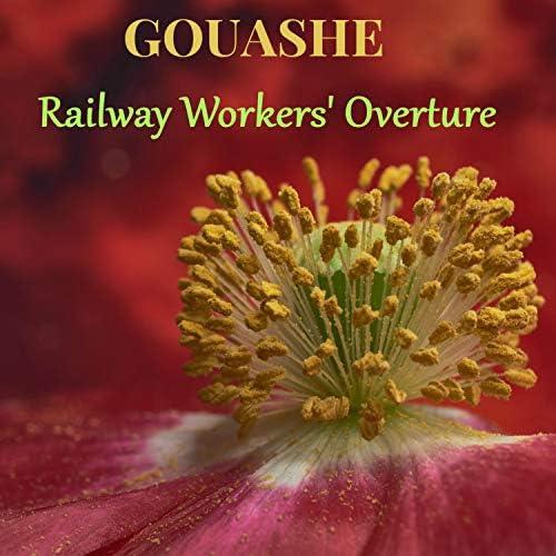Gouashe
