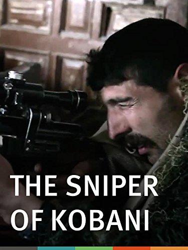 The Sniper of Kobani