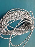 20' Patio umbrella Replacement Cord Line Rope String Green Dot Heavy Duty Patio