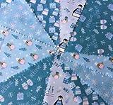 Fabric Freedom FFCS13-42 Charm-Quadrate, Winterwärmer,