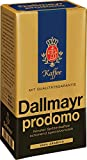 Dallmayr Prodomo Ground Coffee, 17.6 Ouce (Pack of 2)