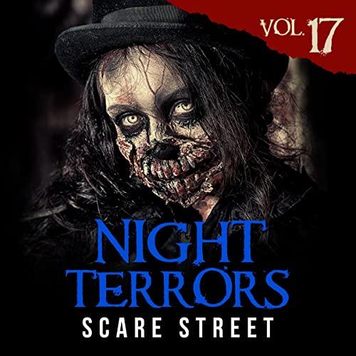 Night Terrors Vol. 17: Short Horror Stories Anthology