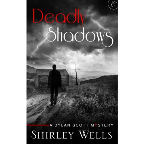 Deadly Shadows Audiobook By Shirley Wells cover art