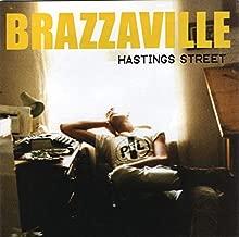 BRAZZAVILLE - HASTINGS STREET