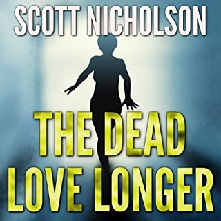 The Dead Love Longer audiobook cover art