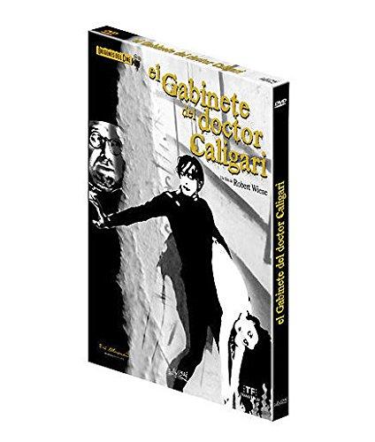 El Gabinete Del Dr. Caligari [DVD]